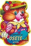 Las aventuras de Osete (Animalitos De Gomaespuma)