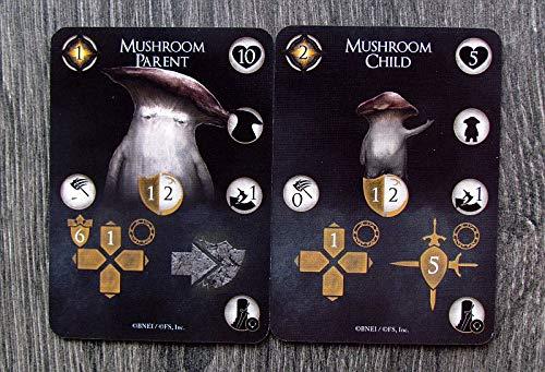 Steamforge Games - Juego de Mesa Dark Souls SFGD001 (versión en ...