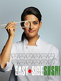 scheda east side sushi