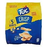 Tuc Sfogliatine Croccante Patate Crisp Multipack, 5 x 30g