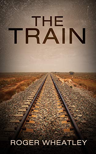 The train by [Roger Wheatley]