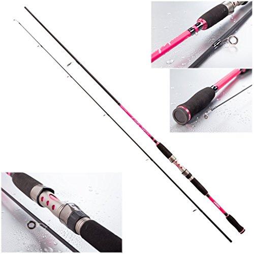 CañA De Pescar Rosa