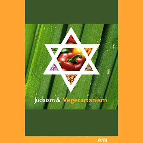 Judaism and Vegetarianism Titelbild