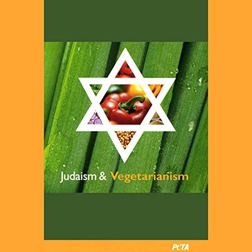 Page de couverture de Judaism and Vegetarianism