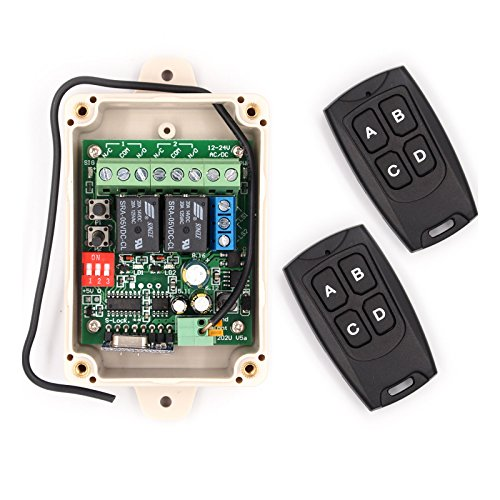10 best arduino wireless receiver transmitter for 2020