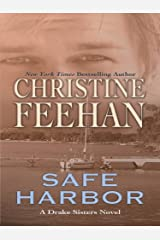 Safe Harbor (Thorndike Press Large Print Romance Series: Drake Sisters) ハードカバー