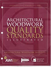 Architectural Woodwork Quality Standards Illustrated