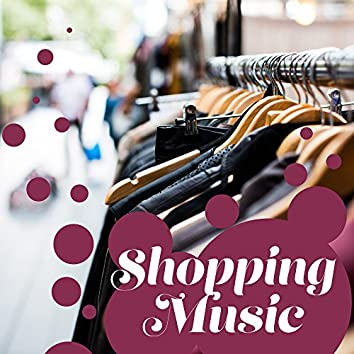 Shopping Music – Instrumental Jazz for Relaxation, Perfect Day, Piano Music, Gentle Guitar, Coffee Shop, Shopping Jazz