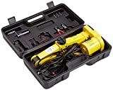 Blinky Zf-2T Cric pour voiture Batterie 12 V Capacité de...