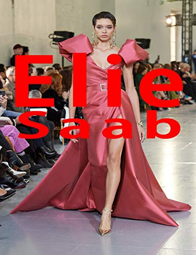 Elie Saab (English Edition)