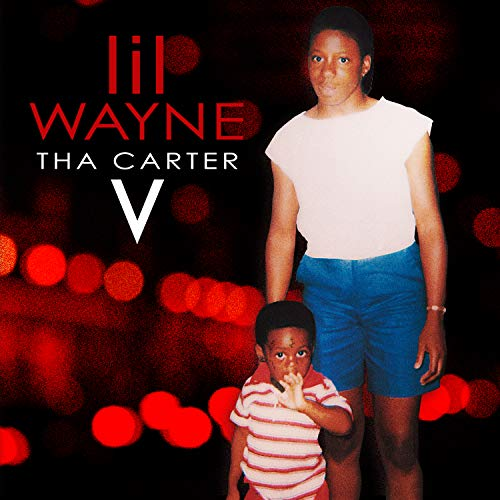 Price comparison product image Tha Carter V [2 CD][Edited]