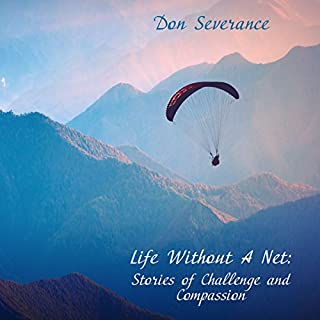 Life Without a Net audiobook cover art