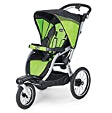 Chicco TRE Performance Jogging Stroller, Surge