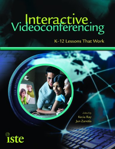 Interactive Videoconferencing K 12 Lessons That Work