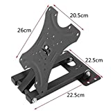 AlexVyan Special Butterfly Expert Connect | TV Wall Mount Stand Bracket | 14