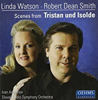 Scenses from Tristan Und Isolde