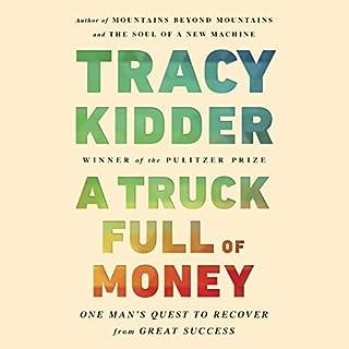 A Truck Full of Money cover art