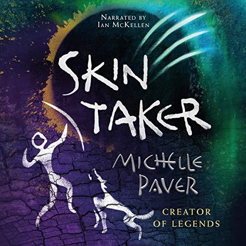 Skin Taker cover art