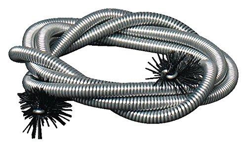 HERCO DL HE 11001 flexibele nylon borstel voor trompet