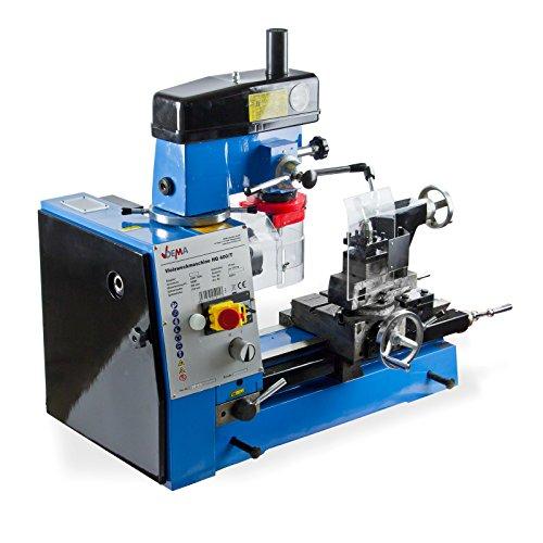 DEMA Vielzweckmaschine HQ400/T