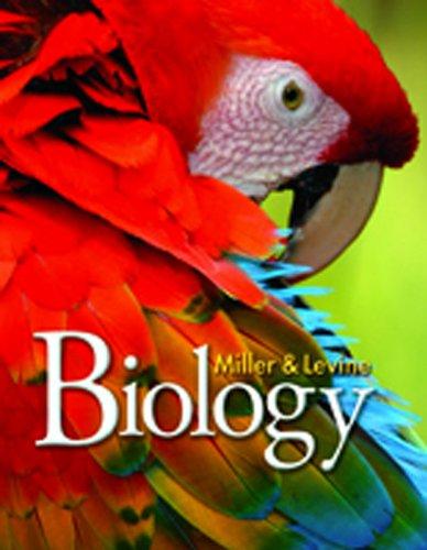 Download Miller & Levine Biology 0133687120