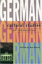 german cultural studies an introduction