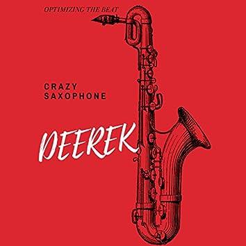 Crazy Saxophone