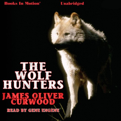The Wolf Hunters Titelbild