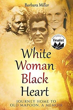 White Woman Black Heart