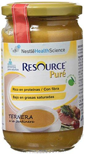 RESOURCE - RESOURCE PURE TERNERA 300 G