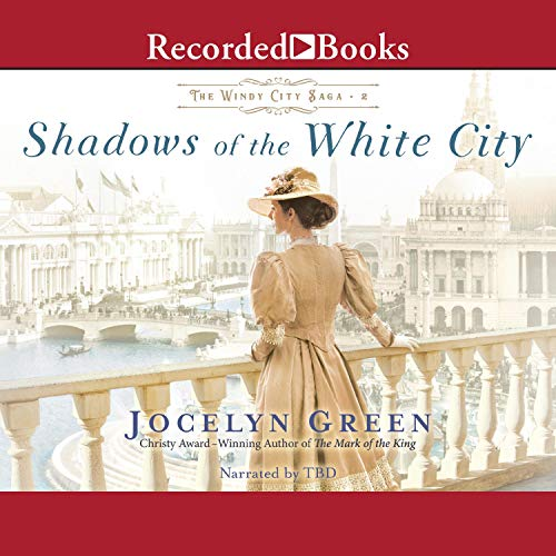 Shadows of the White City cover art