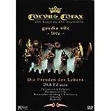 Gaudia Vite Live [DVD] [Import]