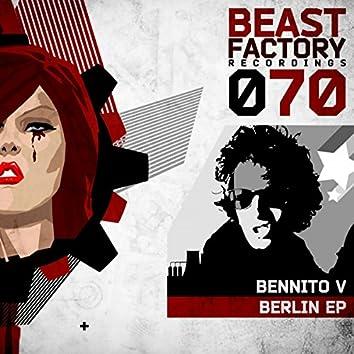Berlin EP