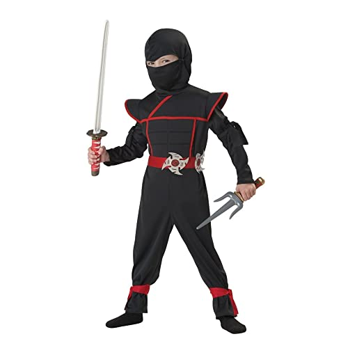 Ninja Costumes Amazon.com