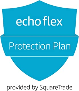 2-Year Protection Plan plus Accident Protection for Echo Flex (2019 release, delivered via e-mail)