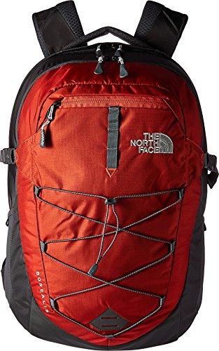 The North Face Mochila Borealis, Unisex Adulto, Ketchup Red/Asp, Talla Única