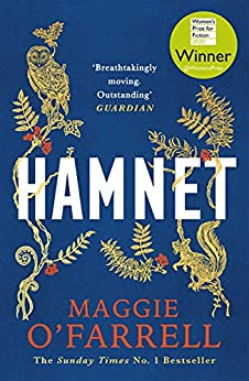 Hamnet: Winner of the Women's Prize for Fiction 2020 (English Edition) par [Maggie O'Farrell]
