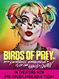 Birds of Prey (Blu-ray + DVD + Digital)