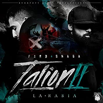 Talion 2: La Rabia (Premium Edition)