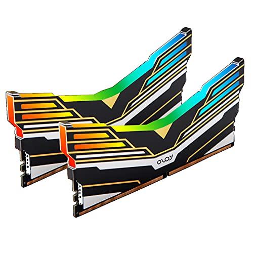 OLOy DDR4 RAM 16GB (2x8GB)...