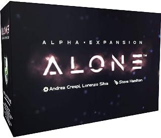 ボードゲーム アローン:アルファ・エクスパンション 日本語版