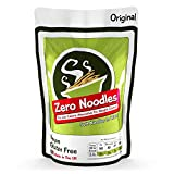 Zero Noodles Original 200g - UK Made Shirataki / Konjac Noodles (5 Packs)