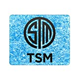TSM Clan Gaming Computer Mouse Pad 9.8inchx11.8inch