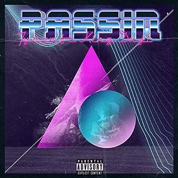 Passin' (feat. King Duji)