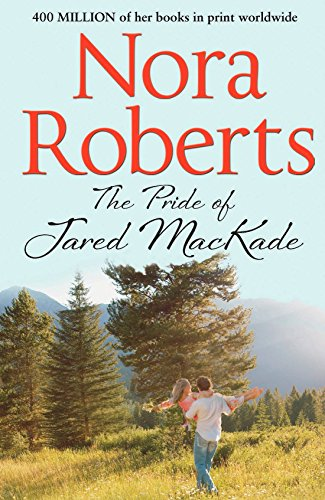 The Pride of Jared Mackade