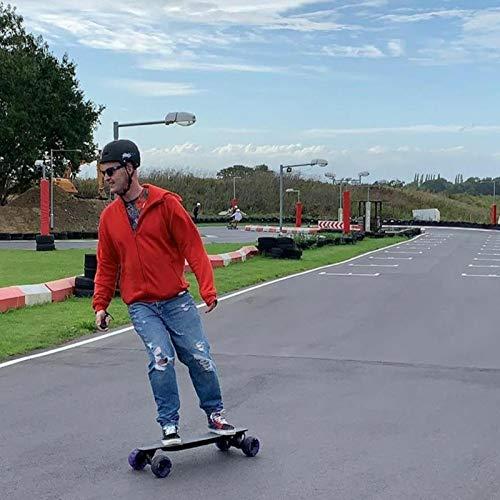 Electric Skateboard-the Pavel Megamix