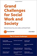 Best grand challenges social work Reviews