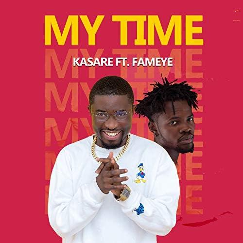 Kasare feat. FAMEYE