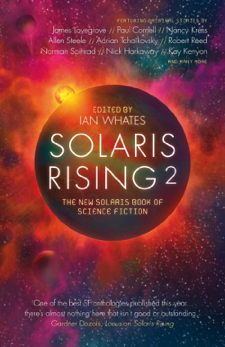 Solaris Rising 2: The New Solaris Book of Science Fiction (English Edition)