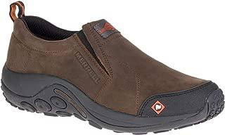 Merrell Jungle Moc Work Shoe Wide Width Men's